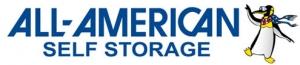 All-American Self Storage - Mercer