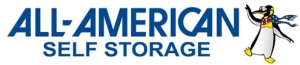 Picture of All-American Self Storage - Mercer