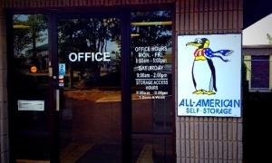 All-American Self Storage - 35th Street - Photo 2