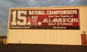 All-American Self Storage - 35th Street - Photo 7