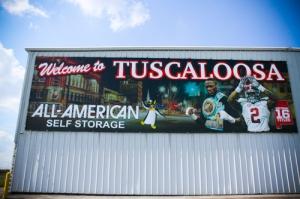 All-American Self Storage - 35th Street - Photo 9