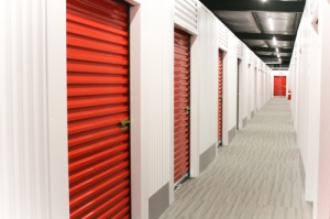 All-American Self Storage - 35th Street