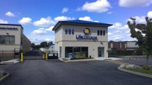 Life Storage - Buffalo - Cayuga Road