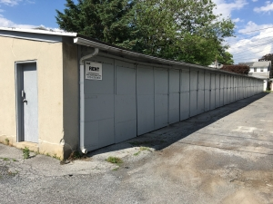 Picture of Reading Storage - Shillington