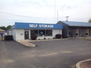 Uncle Bob's Self Storage - Lackawanna - Ridge Road