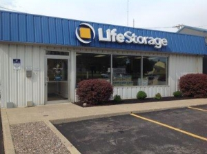 Life Storage   Lackawanna