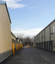 Mini Storage Depot - Lima