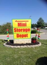 Mini Storage Depot - Indiana St