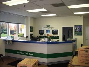 Image of Extra Space Storage - Reston - Sunrise Valley Drive Facility on 12260 Sunrise Valley Drive  in Reston, VA - View 4