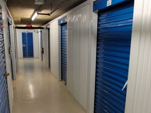 Image of Extra Space Storage - Arlington - N 10th St Facility on 3000 10th Street North  in Arlington, VA - View 3