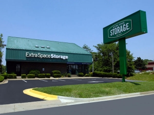 Extra Space Storage - Fredericksburg - Plank Road - Photo 1