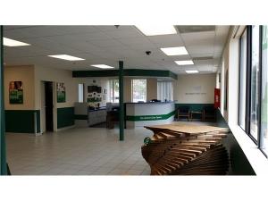 Image of Extra Space Storage - Falls Church - Seminary Rd Facility on 5821 Seminary Road  in Falls Church, VA - View 4