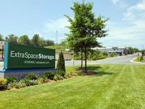 Extra Space Storage - Dumfries - Jefferson Davis Hwy