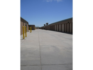 Image of Extra Space Storage - Parker - E Lincoln Ave Facility on 13100 Lincoln Avenue  in Parker, CO - View 2