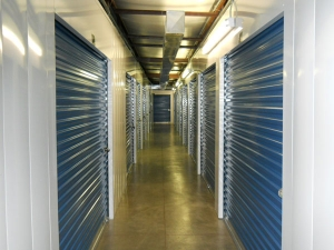 Image of Extra Space Storage - Parker - E Lincoln Ave Facility on 13100 Lincoln Avenue  in Parker, CO - View 3