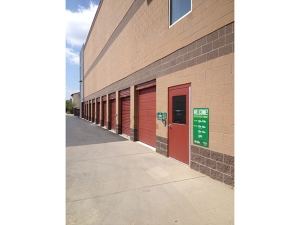 Image of Extra Space Storage - Stapleton - Ulster St Facility on 2997 Ulster Street  in Denver, CO - View 2