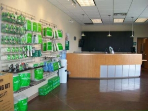 Image of Extra Space Storage - Stapleton - Ulster St Facility on 2997 Ulster Street  in Denver, CO - View 4