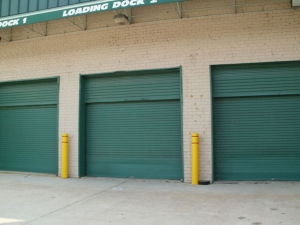 Image of Extra Space Storage - Arlington - Four Mile Run Facility on 3810 South Four Mile Run Drive  in Arlington, VA - View 2