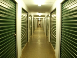 Image of Extra Space Storage - Arlington - Four Mile Run Facility on 3810 South Four Mile Run Drive  in Arlington, VA - View 3