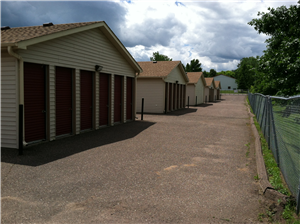 Crow River Storage - Quam Ave.
