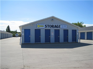 Five Star Storage West and Business Center