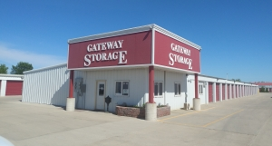Gateway Storage