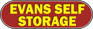 Evans Self Storage #1