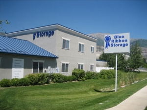 Blue Ribbon Self Storage Facility at  502 W 700 S, Pleasant Grove, UT