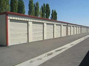 Layton Self Storage