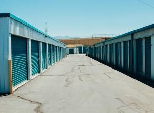 TurnKey Storage - Provo, UT Facility at  1201 W Center St, Provo, UT
