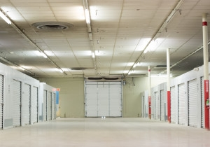 TurnKey Storage - Abilene, North 1st St.