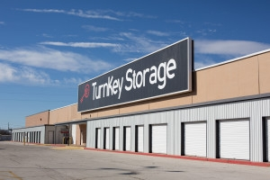 Picture of TurnKey Storage - Abilene, North 1st St.
