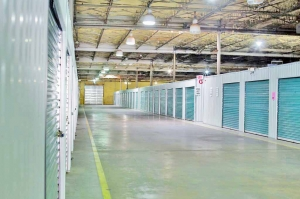 TurnKey Storage - Abilene, South 41st Street