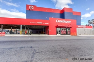 CubeSmart Self Storage - Bronx - 2301 Tillotson Ave