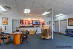 CubeSmart Self Storage - Winston-Salem - Photo 2