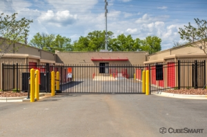 CubeSmart Self Storage - Winston-Salem - Photo 3