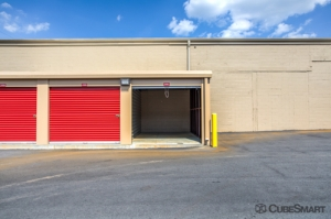 CubeSmart Self Storage - Winston-Salem - Photo 4
