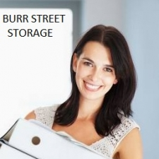 Burr Street Storage