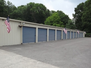 Rossville Self Storage