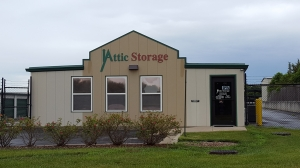 Attic Storage of Spring Hill