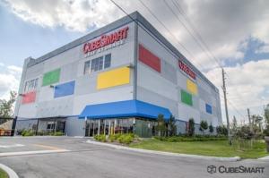 CubeSmart Self Storage - Miami - 590 NW 137th Ave - Photo 1