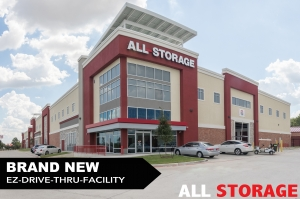 All Storage - Hwy 360 & Mayfield