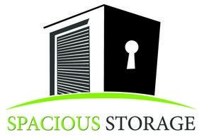 Spacious Storage