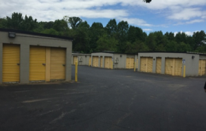Simply Self Storage - Timberlake Rd.
