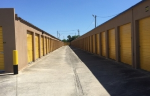 Simply Self Storage - Kingsland