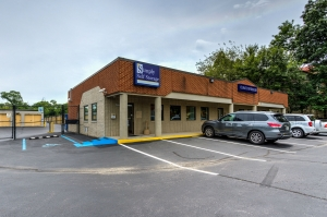Simply Self Storage - Madison Heights, VA - South Amherst Hwy