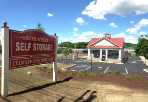South Street Self Storage - 2 Year Price Guarantee
