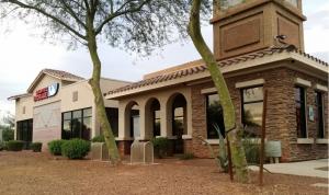 Image of Advantage Storage - Avondale Facility on 1101 South Avondale Boulevard  in Avondale, AZ - View 4