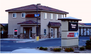 Image of Advantage Storage - Buckeye Facility on 1596 South Watson Road  in Buckeye, AZ - View 3