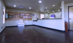Image of Advantage Storage - Buckeye Facility on 1596 South Watson Road  in Buckeye, AZ - View 4